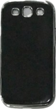Muvit  Galaxy S III INOX Metal Case