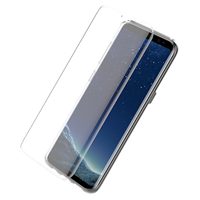 OtterBox Galaxy S8+ Alpha Glass Screen Protector