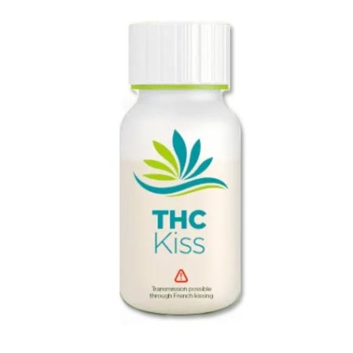 THC Kiss - THC BioMed - Soft Drink