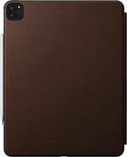 Nomad iPad Pro 12.9(2020) Rugged Leather Folio
