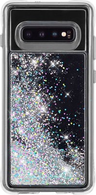 CaseMate Galaxy S10 Waterfall Case