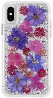 CaseMate iPhone XS Karat Petal Case