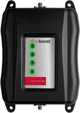 weBoost Drive 4G-M Cellular Signal Booster Vehicle Cradle - Multiple Users