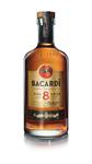 Bacardi Canada Bacardi 8 750ml
