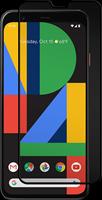 Gadgetguard Pixel 4 XL Black Ice Cornice Flex Screen Protector