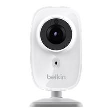 Belkin NetCam HD+ WiFi Camera with Night Vision