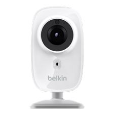 Belkin NetCam HD+ WiFi Camera with Night Vision