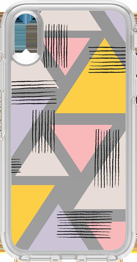 iPhone XR Symmetry Case