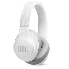 JBL Jbl - Live 500bt Over Ear Bluetooth Headphones
