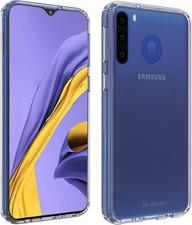 Blu Element Galaxy A21 Clear Shield Case