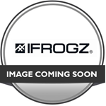 iFrogz iPhone 11 Pro / Xs / X- Clear Glass Defense Glass Screen Protector
