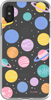 FLAVR iPhone XS/X iPlate Case