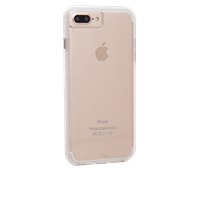 Case-Mate iPhone 8 Plus/7 Plus/6s Plus/6 Plus Naked Tough Case
