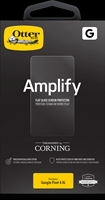 OtterBox Pixel 4 XL Corning Amplify Glass Screen Protector