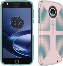 Speck Moto Z Play Candyshell Grip Case