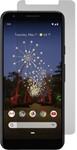 Gadget Guard Galaxy A30 / Galaxy A50 Black Ice Glass Screen Protector