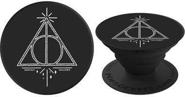 PopSockets Popsockets Harry Potter Device Stand And Grip