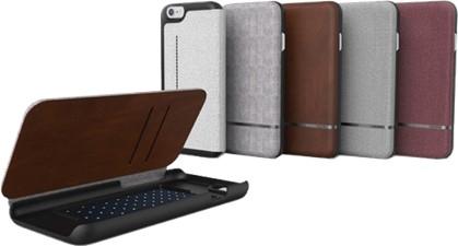 iPhone 5/5s/SE Incipio Esquire Series Case