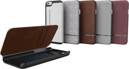 Incipio iPhone 5/5s/SE Incipio Esquire Series Case