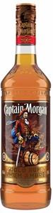 Diageo Canada Captain Morgan Gold 750ml