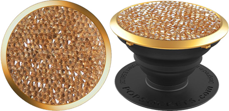 PopSockets Swarovski Expanding Stand and Grips