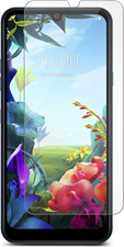Blu Element - K41S Tempered Glass Screen Protector