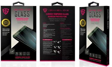 IShieldz LG G6 Tempered Glass Screen Protector