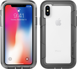 Pelican iPhone XS/X Voyager Case
