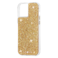 Case-Mate iPhone 12/12 Pro Twinkle Case with Micropel