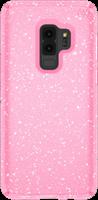 Speck Galaxy S9+ Presidio Clear + Glitter Case