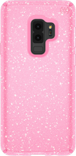 Speck Galaxy S9+ Presidio Clear + Glitter Case