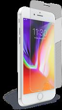 BodyGuardz iPhone 8 Plus/iPhone 7 Plus/iPhone 6s Plus/iPhone 6 Plus Pure 2 Glass Screen Protector