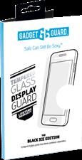 Gadgetguard LG X Venture Black Ice Edition Tempered Glass Screen Guard