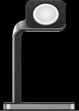 Mophie Apple Watch Dock - Silver