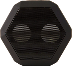 Boombotix Boombot Rex Portable Rugged Bluetooth Speaker