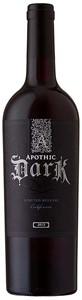 E & J Gallo Apothic Dark 750ml