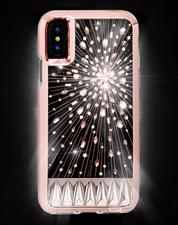 CaseMate iPhone XS/X Luminescent Case