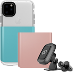 Nimbus9 iPhone 11 Pro Max / Xs Max Ghost 2 Pro Case With Mount