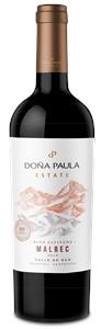 Select Wines & Spirits Dona Paula Estate Malbec 750ml