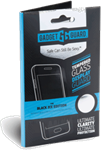 Gadgetguard Motorola Droid Turbo 2 Black Ice Edition Tempered Glass Screen Protector