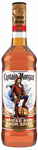 Diageo Canada Captain Morgan Spiced 750ml