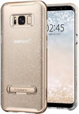 Spigen Galaxy S8 Crystal Hybrid Glitter Case