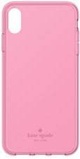 Kate Spade iPhone XS Max Flexible Case