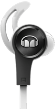 Monster iSport Achieve In-Ear Headphones