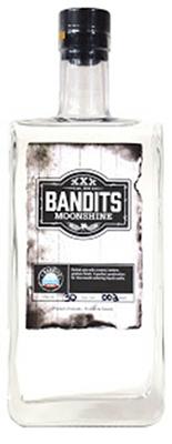 Bandits Distilling Bandits Oatmeal Cookie Moonshine 750ml