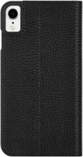 Case-Mate - iPhone XR Barely There Folio Case