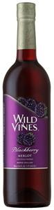 E & J Gallo Wild Vines Blackberry Merlot 750ml