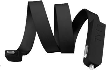 Tylt 2.1A microUSB Car Charger w/USB