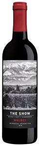 Philippe Dandurand Wines The Show Malbec 750ml