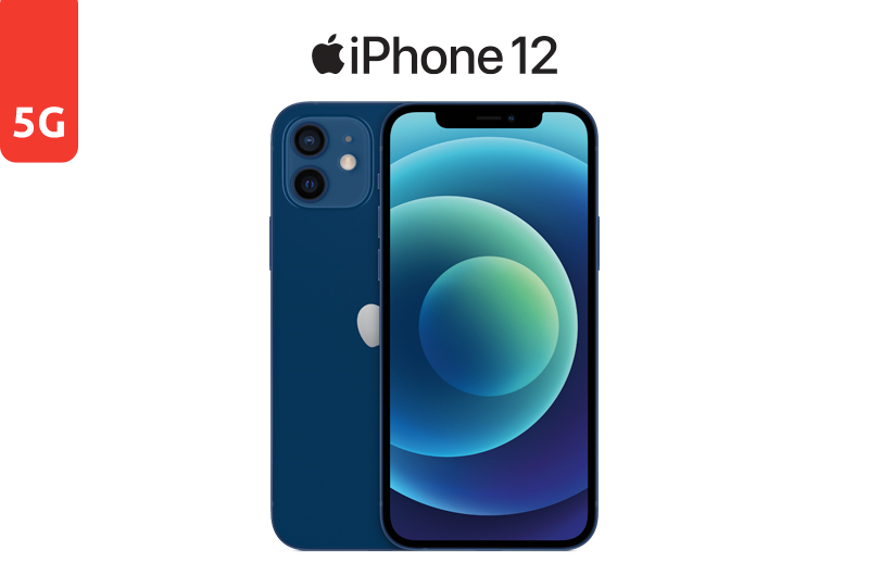 Image of iPhone 12
